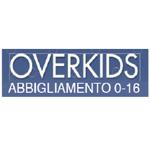 Over Kids abbigliamento