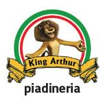 Piadineria King Arthur